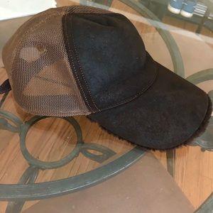 Authentic PRADA hat, limited edition